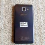 Preguntas frecuentes sobre Samsung Galaxy J7 Max con puntos de referencia, consultas de usuario, galería de fotos, ventajas y desventajas