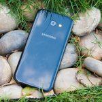 Revisión del Samsung Galaxy A5 (2017): experiencia emblemática en un cuerpo compacto