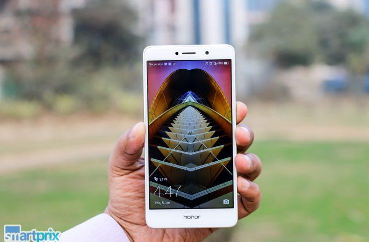 Revisión de Huawei Honor 6X: un todoterreno confiable