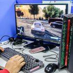 Revisión de PC para juegos Asus ROG G20CB: una hermosa bestia en verdadero sentido