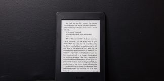 Todo lo que debe saber antes de comprar un Kindle Paperwhite