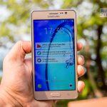 Revisión rápida de Samsung Galaxy On5 Pro, preguntas frecuentes, puntajes de referencia con pros y contras