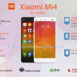 Xiaomi Mi 4: un súper teléfono del gigante chino, Xiaomi