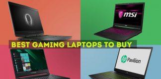 Las mejores computadoras portátiles para juegos de 2020: las 10 mejores computadoras portátiles para juegos para comprar en la India