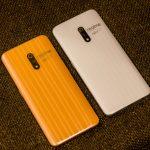 10 hermosos teléfonos con acabado de vidrio degradado para comprar en 2019