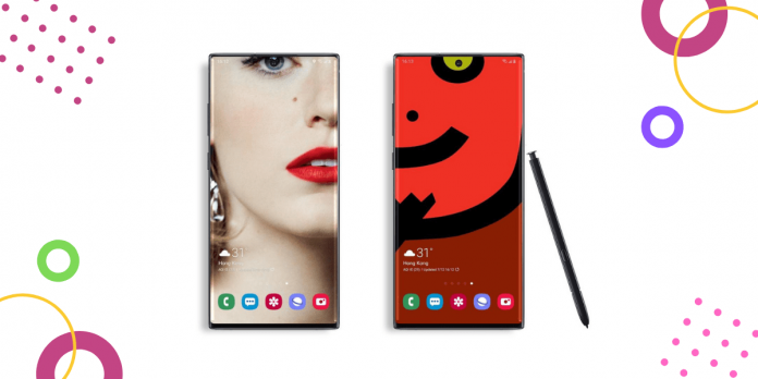 50+ mejores fondos de pantalla para Samsung Galaxy Note 20, Galaxy Note 20, Samsung S10 Lite, Galaxy A51 en 2020