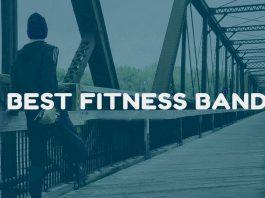 8 mejores bandas de fitness por debajo de 3000 rupias que puedes comprar en la India en 2018