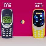 Nuevo Nokia 3310 contra el anterior: pasando por los cambios