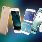 Los mejores teléfonos Android con Rs.  20000 [June 2016]