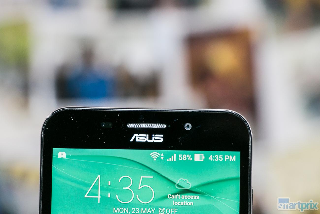 Nuevo Zenfone Max 32GB
