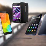 Los mejores teléfonos Android en 2015 por debajo de Rs.  15.000