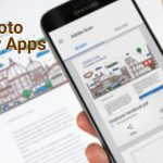 Las 8 mejores aplicaciones de escáner de documentos y fotos para Android e iOS