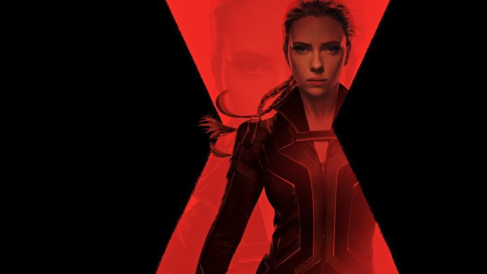 Fondos de pantalla de Black Widow HD