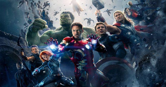 Los mejores fondos de pantalla de Marvel Superhero HD para tu teléfono y PC
