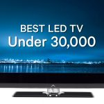 Los 5 mejores televisores LED de 32 pulgadas Under Rs.  30.000 disponibles hoy