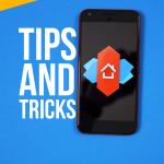 10 mejores temas de Nova Launcher para su teléfono inteligente Android