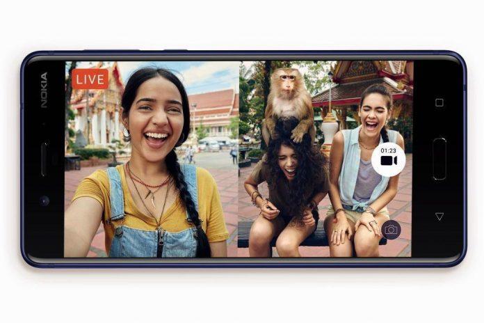 Cómo obtener la función Nokia 8 Like 'Bothie' en todos los teléfonos inteligentes
