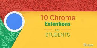 Las 10 mejores extensiones de Google Chrome útiles para estudiantes