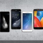 Los 5 mejores teléfonos inteligentes que se lanzarán en julio de 2017 en India