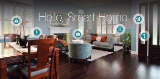 5 formas sencillas de convertir su hogar en un hogar inteligente