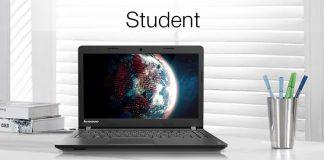 5 mejores computadoras portátiles para estudiantes en la India