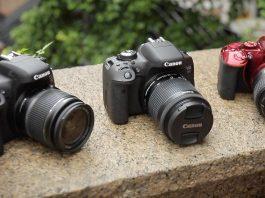 Las 10 mejores cámaras DSLR para principiantes con menos de 50.000 INR en septiembre de 2019