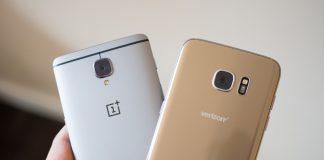 Los mejores teléfonos Android con 128 GB de almacenamiento que puedes comprar en India