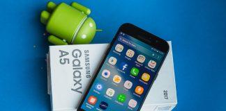 Las mejores carcasas y fundas para Samsung Galaxy A5 (2017) para comprar en la India