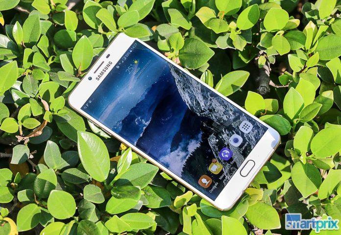 Los mejores teléfonos Samsung con 3 GB de RAM que puedes comprar en India [April-May, 2017]