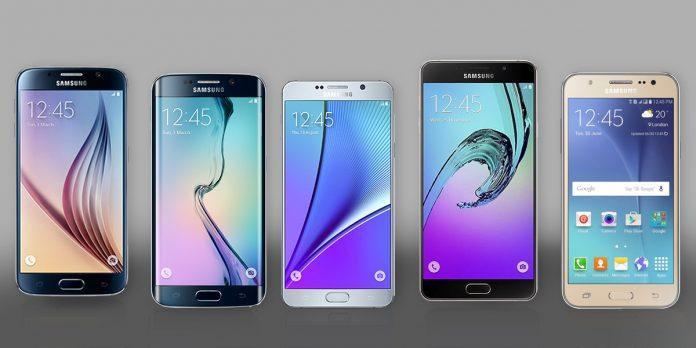 El mejor teléfono inteligente Samsung que puede comprar hoy