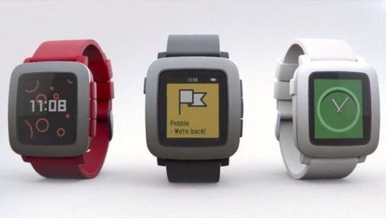 Pebble Time 2 revisión