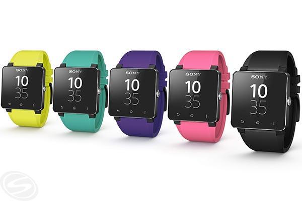 revisión de sony smartwatch 2