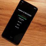 Guía: Inicie Realme X2 Pro en los modos Fastboot y Recovery (2 métodos)
