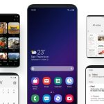 Cómo flashear Galaxy A7 (SM-A750FN) Android 9.0 Pie Firmware One UI [ODIN]