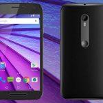 Motorola Moto G (2015) recibe la actualización oficial de Android 6.0 Marshmallow