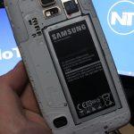 La prueba de la batería del Samsung Galaxy S6 muestra que el Galaxy S5 dura más