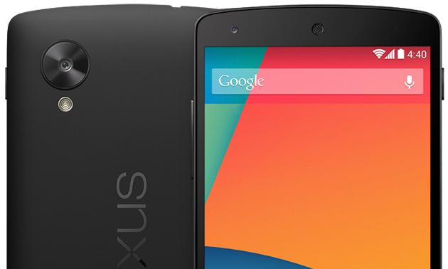 Edite fácilmente la configuración del kernel de Nexus 5 con Architect Edition