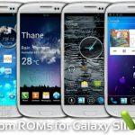 Las mejores ROM para Samsung Galaxy S3