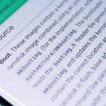 Guía de instalación y recopilación de imágenes de arranque de OnePlus Nord