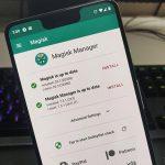 Descargue Magisk 20.3 estable: nuevo formato de instalador de módulo, parches de Sepolicy previos a la inicialización y más