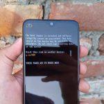 Guía para desbloquear el cargador de arranque en Nokia 7.2 y Nokia 6.2