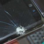 Compré un Galaxy Note 8 y accidentalmente rompí su pantalla en 24 horas