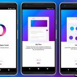 Descargar Opera Touch Browser para Android (APK)