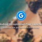 Descargue e instale Android Go Pixel Launcher (APK)