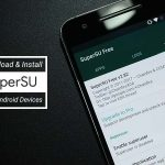 Cómo rootear Android usando SuperSU ZIP y TWRP Recovery