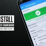 Cómo instalar Xposed Framework en Android Oreo 8.0 y 8.1