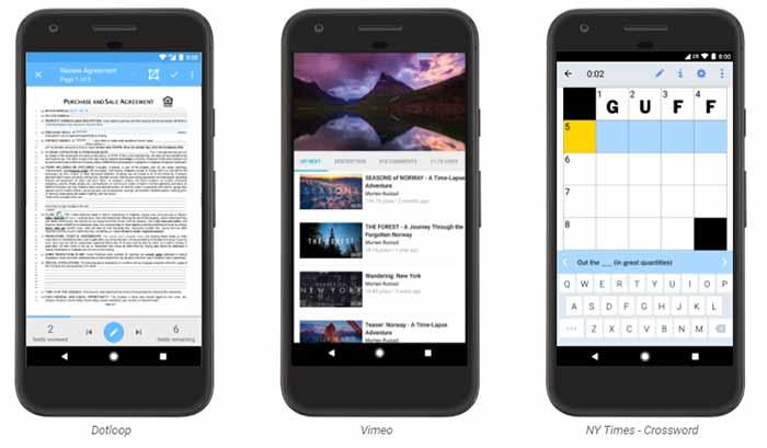 Cómo habilitar aplicaciones instantáneas en Android
