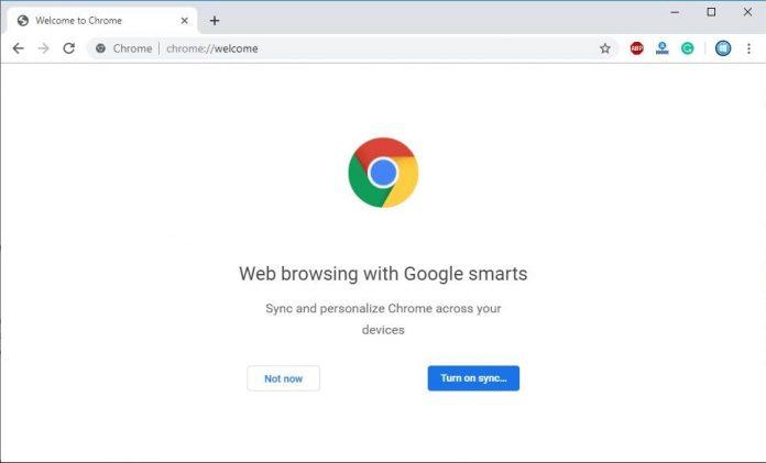 Cómo arreglar Google Chrome no se abre en Windows 10, 8.1 y 7