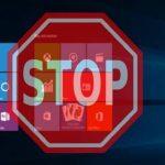 Cómo deshabilitar las actualizaciones automáticas en Windows 10, versión 20H2 (edición Home)