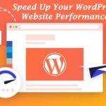 7 formas diferentes de acelerar el rendimiento del sitio web de WordPress 2020